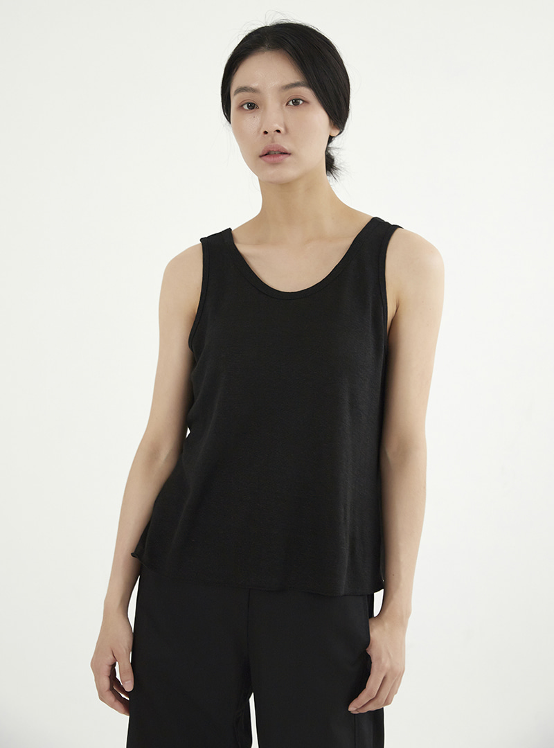 Two Way Sleeveless (3 Colors)